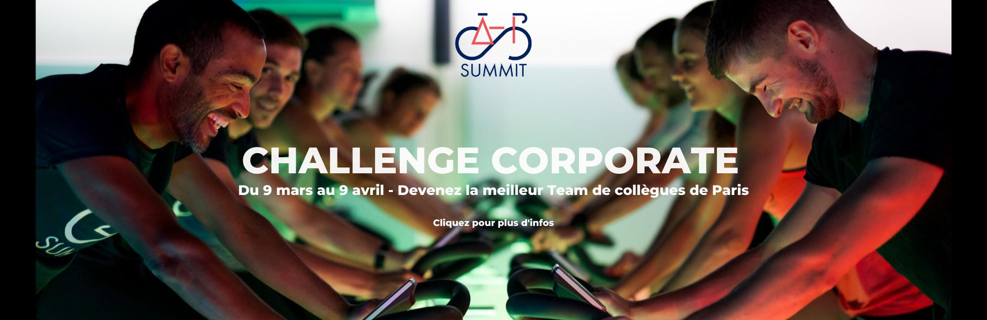 Challenge Corporate