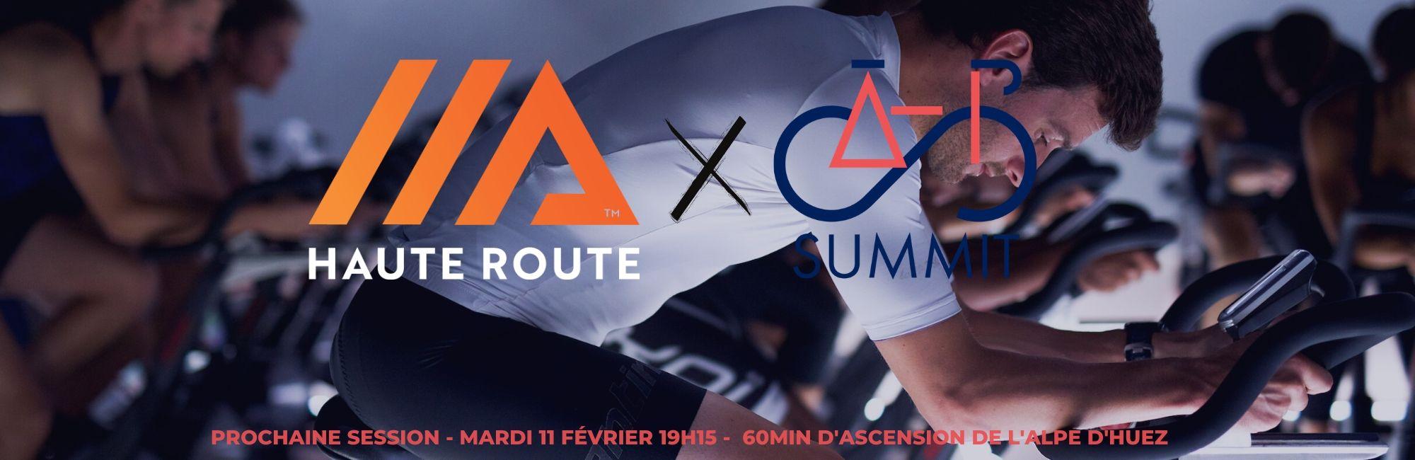 Haute Route X Summit