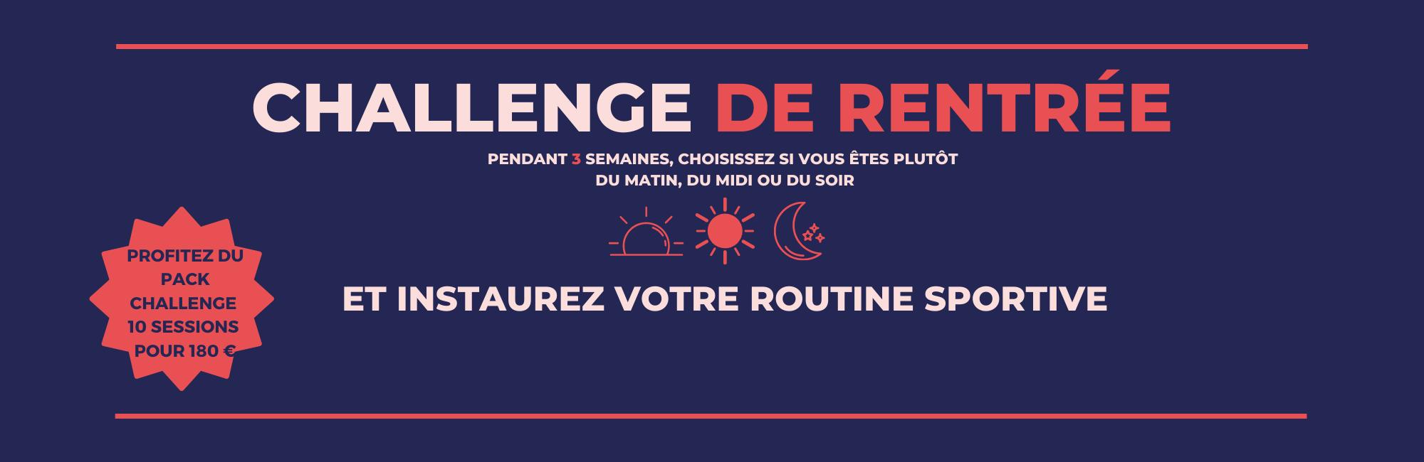 Challenge Summit